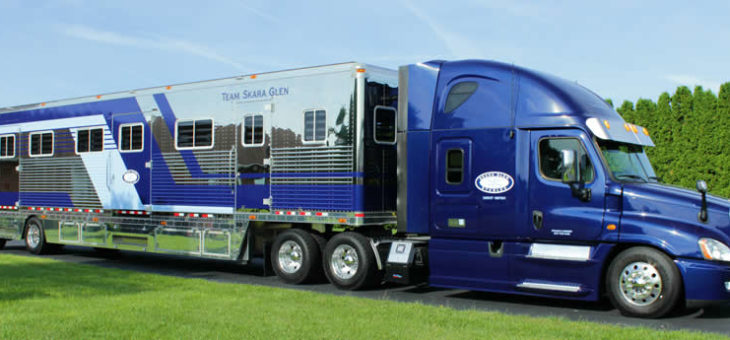 Trailers That Suits Your Business