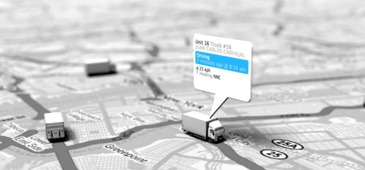 Vehicle Tracking As a Growing Safety Feature