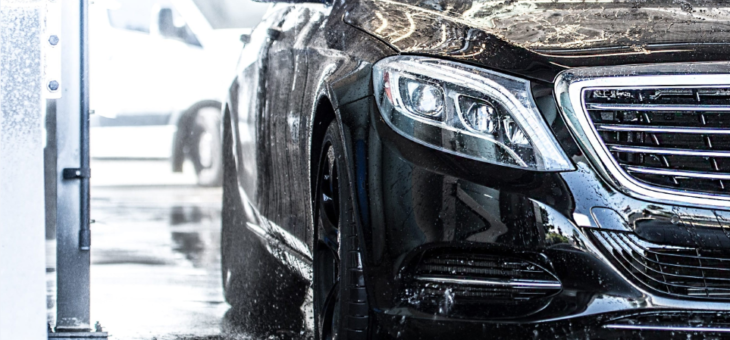 All You Need To Know About Underbody Car Wash