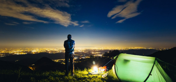 All You Need To Know About Camping Sites