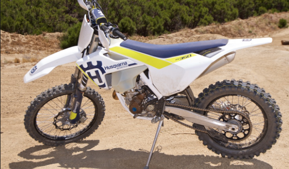 Top Features of The Oem Husqvarna Motorcycle Parts